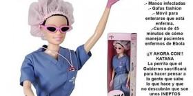 Enfermera Debola