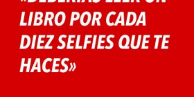Frases graciosas: selfies
