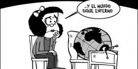 50 años desde Mafalda