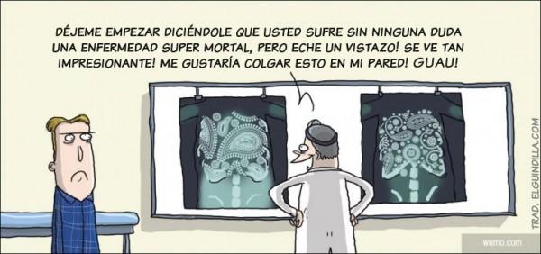 Enfermedad super mortal