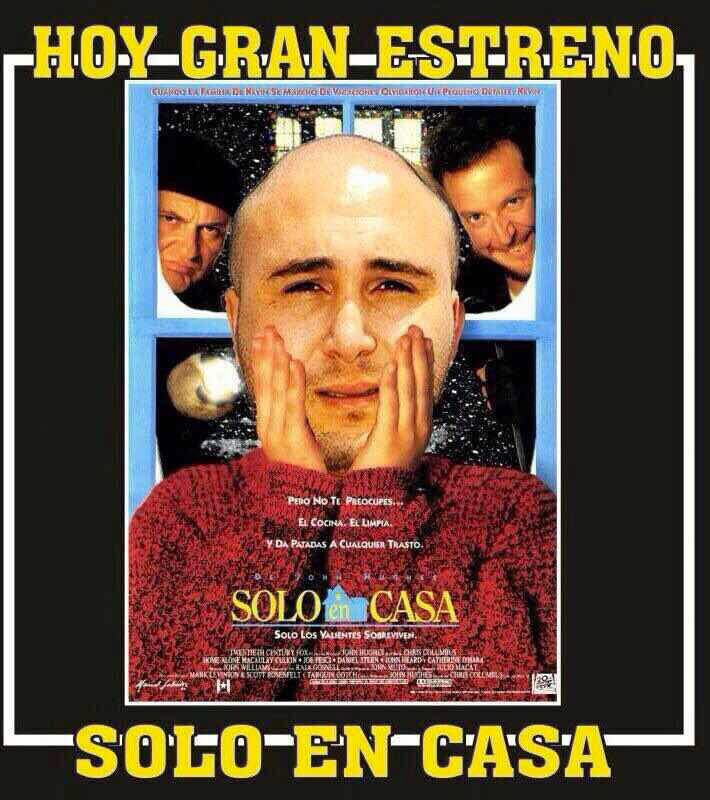 Download movie solo en casa dvd r helperdoc for El cliente pelicula online