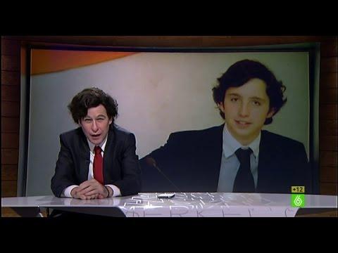 Joaquín Reyes - El pequeño Nicolás