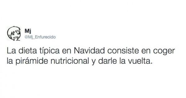 dieta tipica: