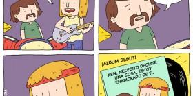 El nombre de la banda