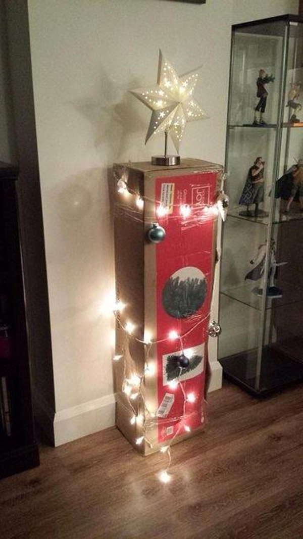 Vaguería nivel Navidad