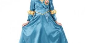 Disfraces originales: Princesa Mérida de Brave