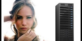 Jennifer Lawrence y un servidor