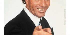 Julio Iglesias y Grey