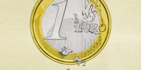 La nueva moneda de Euro