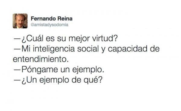 Mi inteligencia social