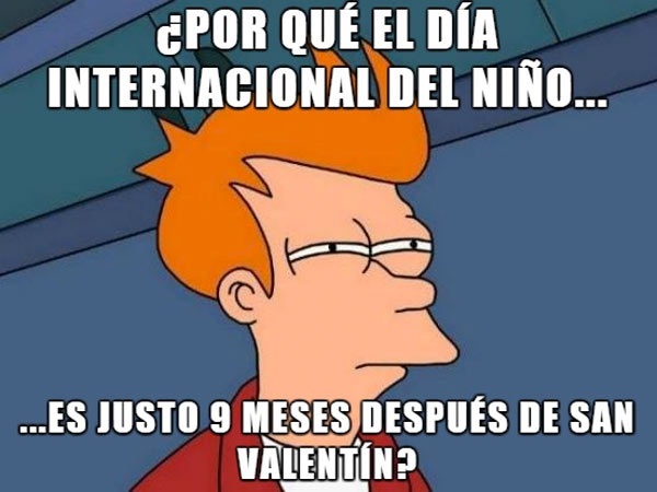Después de San Valentín