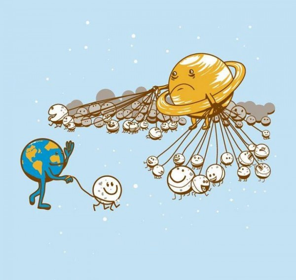 Pobre Saturno