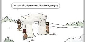 Urinario prehistórico