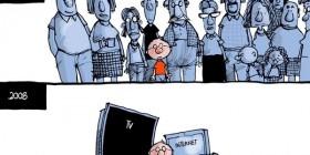 Familia antes y ahora