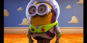 Minion Lightyear