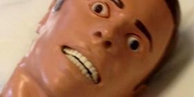Tu cara cuando despiertas sin la alarma