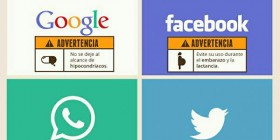 Advertencias sociales