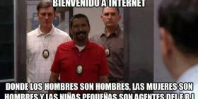 Bienvenido a Internet
