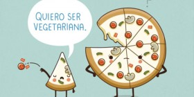 Quiero ser vegetariana