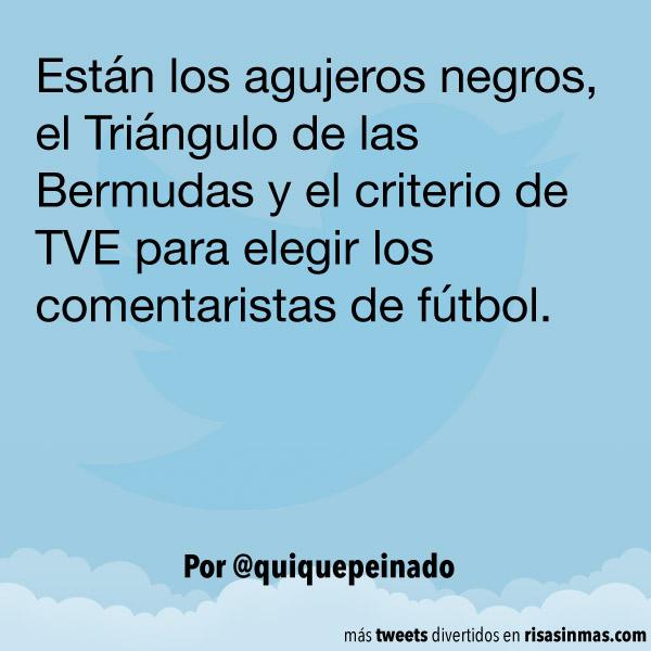 Comentaristas de fútbol de TVE