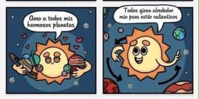 ¡Hola, soy el sol!