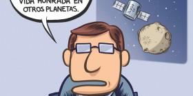 La NASA y la corrupción