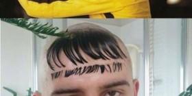 Peinado by Kill Bill
