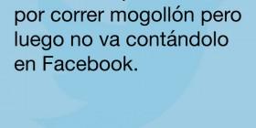 Forrest Gump y Facebook