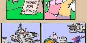 Un deseo por cliente