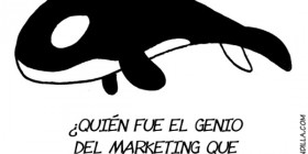 El genio del marketing