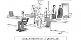 Lo que pasa en contabilidad