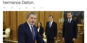 Los hermanos Dalton