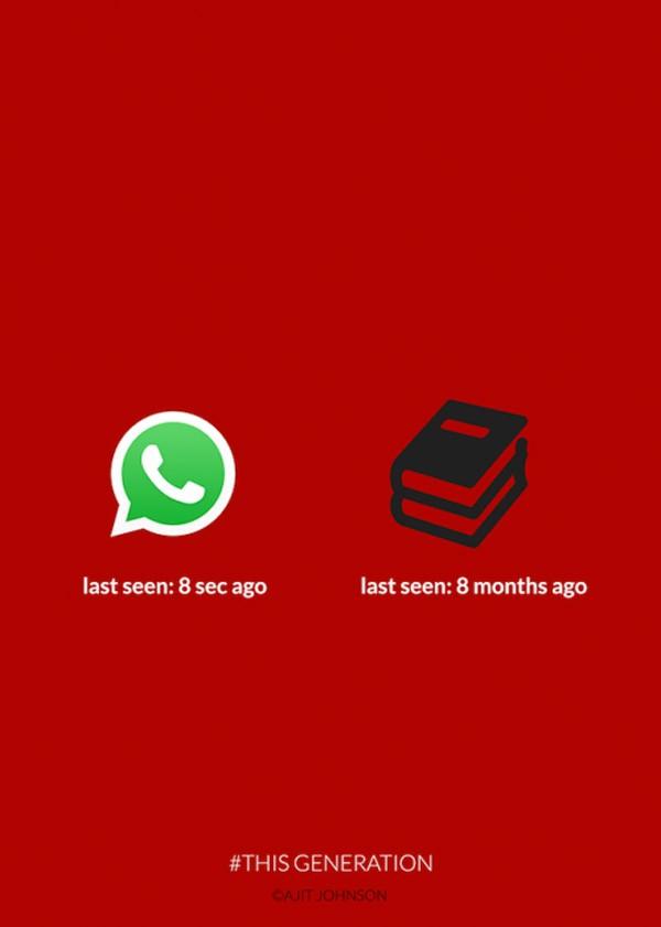 Generación WhatsApp