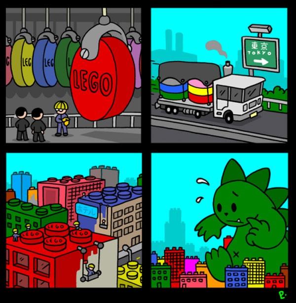 El anti-Godzilla