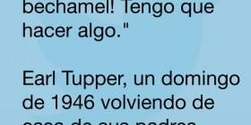 El invento de Earl Tupper